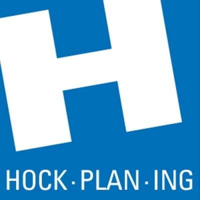 Hock · Plan · Ing