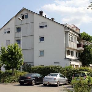 Neubau Wohn- und Geschäftshaus