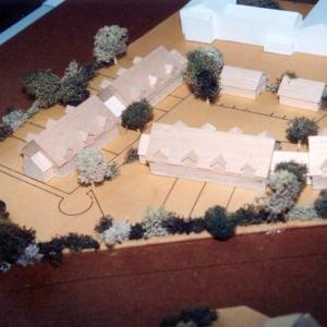 Städtebauplanungen Harpertshausen
