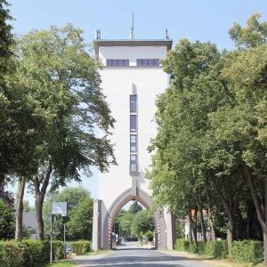 Sanierung Wasserturm Babenhausen