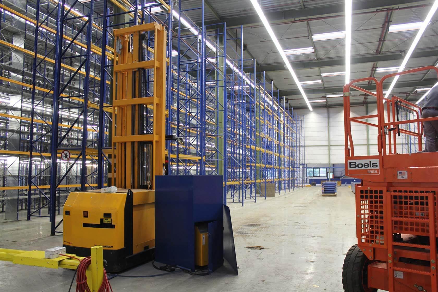 Nutzungsänderung Beantragen nutzungsänderung und umbau in einer industrieanlage in langen