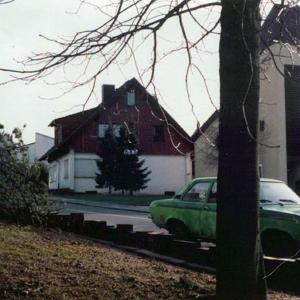 Umgestaltung und Sanierung Kirche und Pfarrhaus der ev. Kirchengemeinde Urberach
