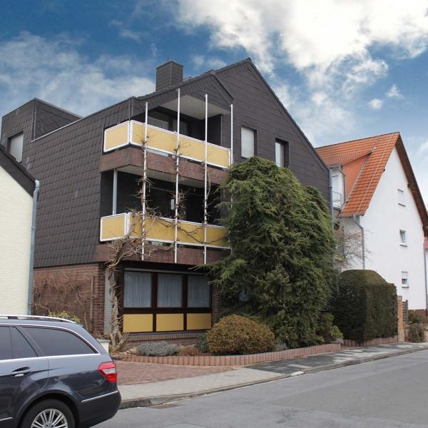 3-Familienwohnhaus