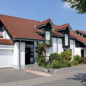 Neubau 3 Doppelhäuser