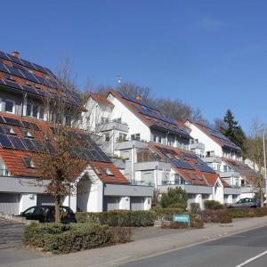 Neubau 36 Eigentumswohnungen Raibacher Tal