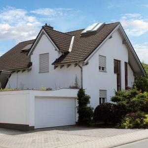 Neubau Einfamilienwohnhaus
